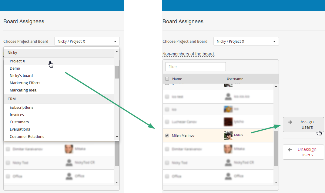 ActiveCollab Help Center | How to enable Multiple Assignees? #