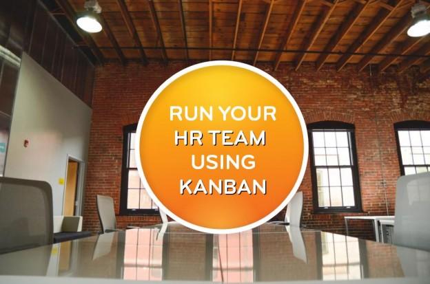 kanban for hr teams