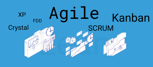 Agile-methodologies