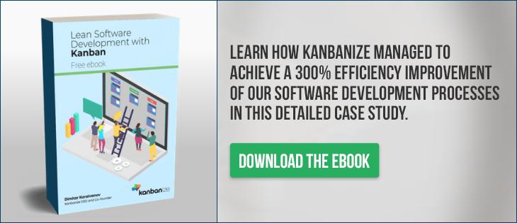 Kanban in IT Operations: 5 Real-Life Examples | Kanbanize Blog