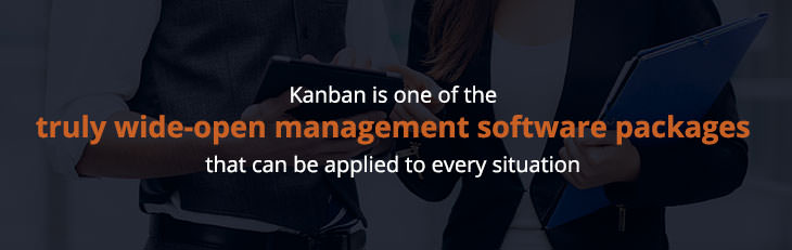 kanban for all situations