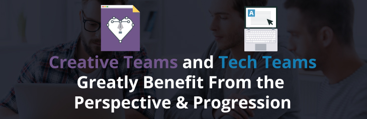 Ceative Tech Team Benefits