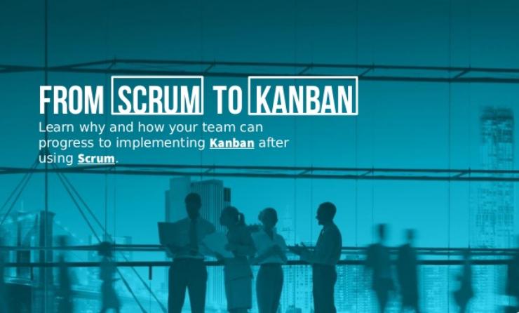 scrum to kanban