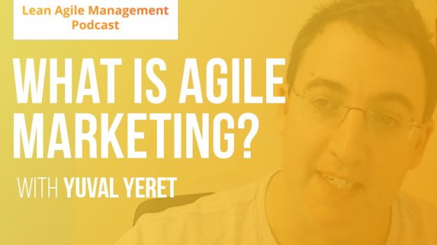 What is Agile marketing? LAMP