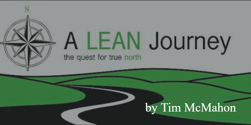 Lean blog - a Lean journey
