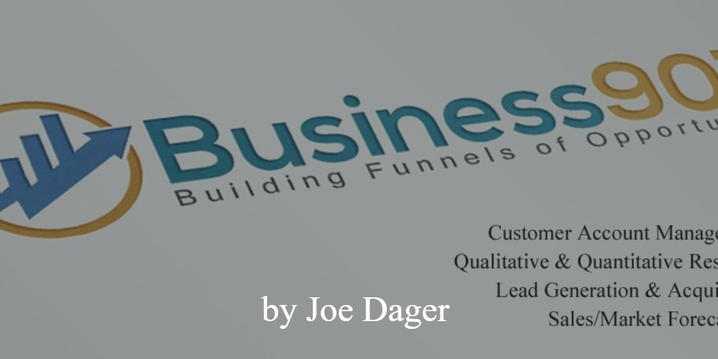 Lean blog- business901