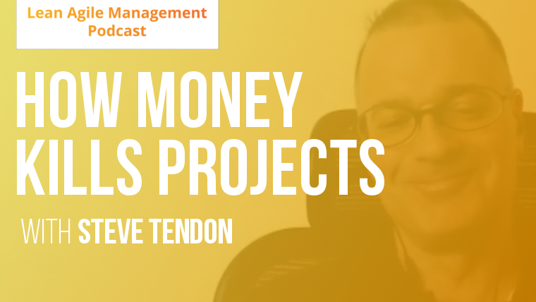 3 Ways How Money is Killing Your Projects