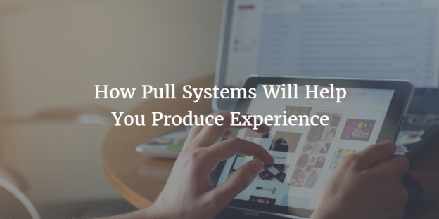 pull systems