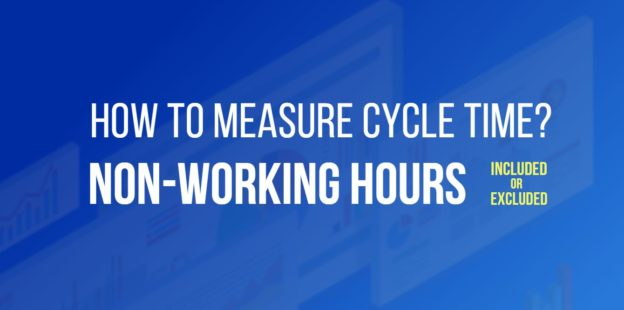 cycle time measure