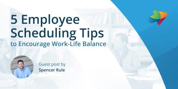 employee scheduling tips