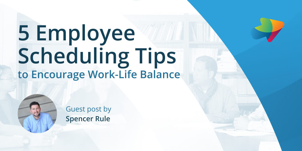 employee scheduling tips