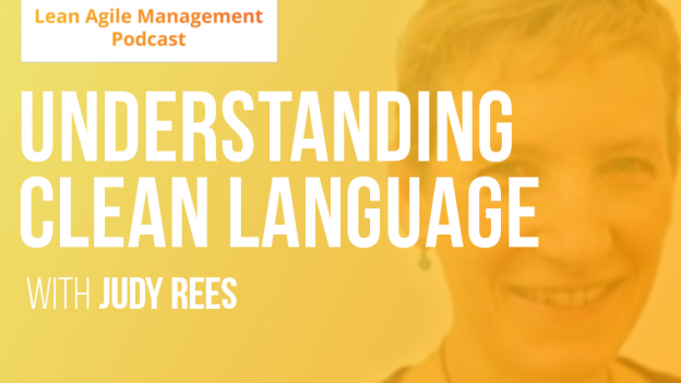 Judy Rees on Lean Agile Management Podcast