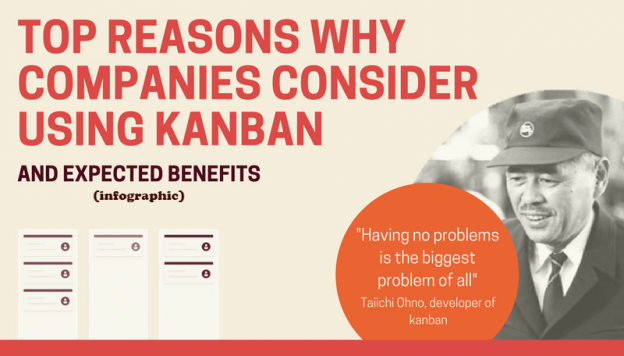 why consider using kanban