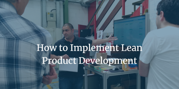 Lean Product Development Team