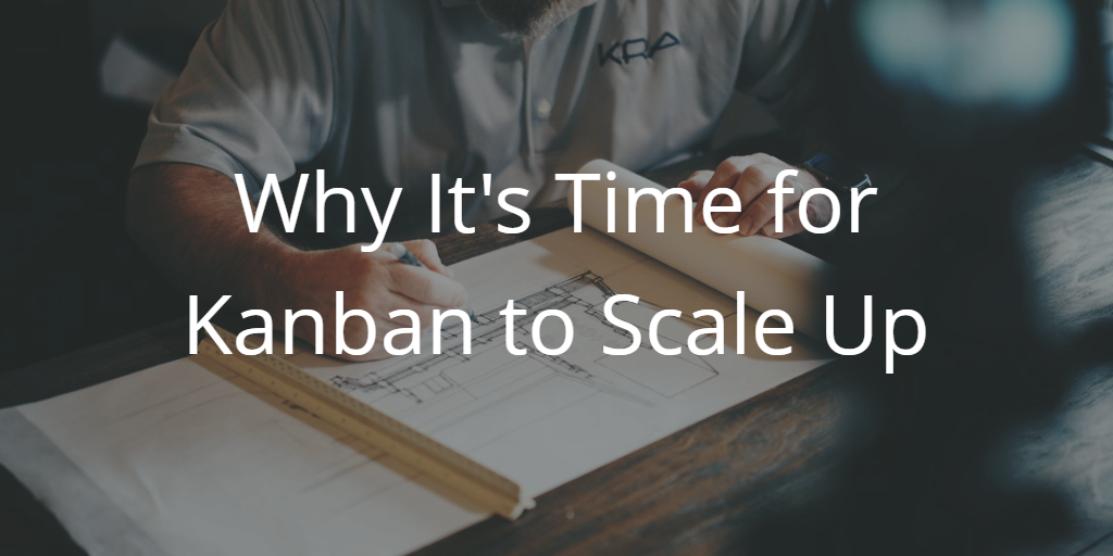 Why Team Kanban Is Not Enough Anymore