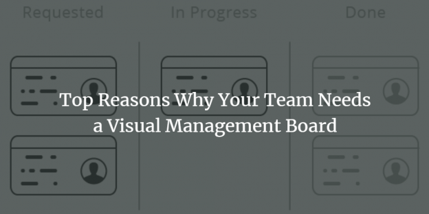 visual management board