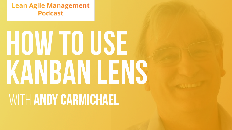 How to Use the Kanban Lens