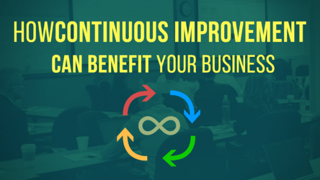 benefits of continuous improvement
