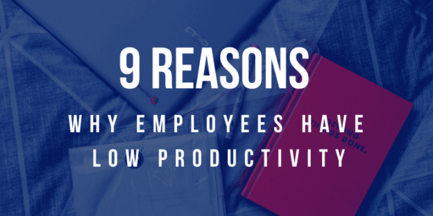Low-Productivity