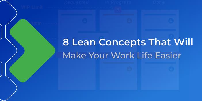 lean concepts