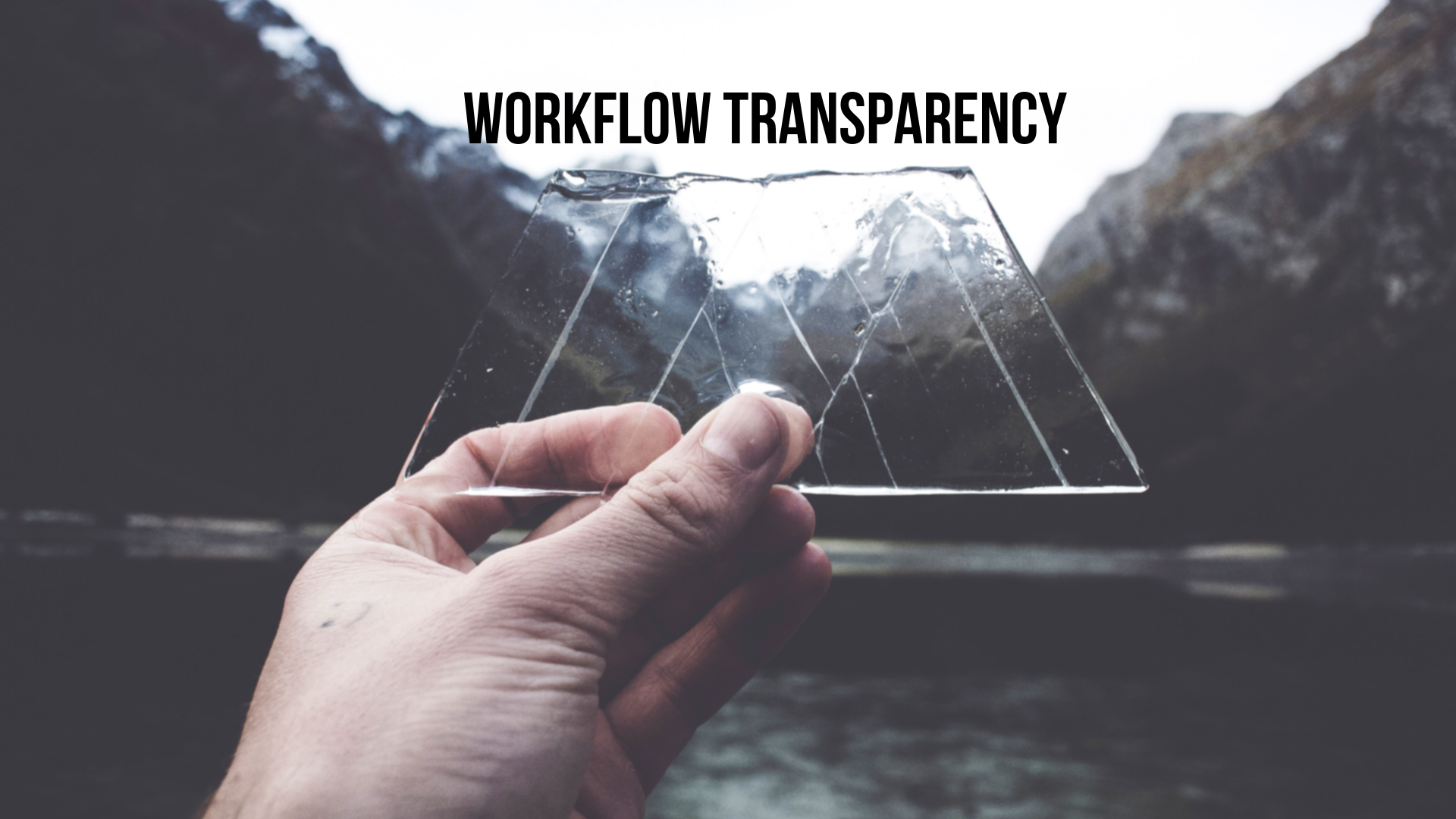 workflow-transparency