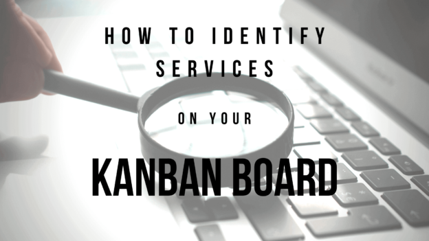 How to identify services on your board