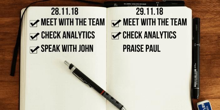 Lean Leadership Habits