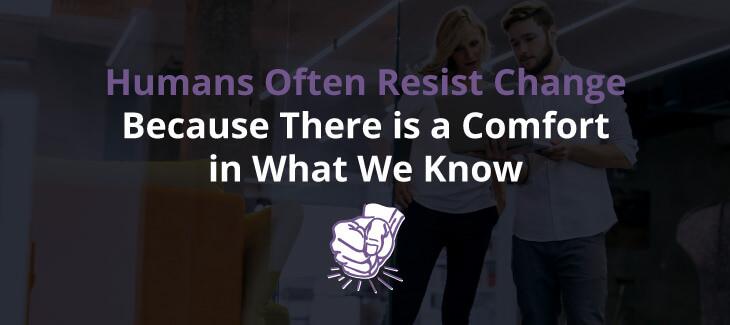 Resist-Change