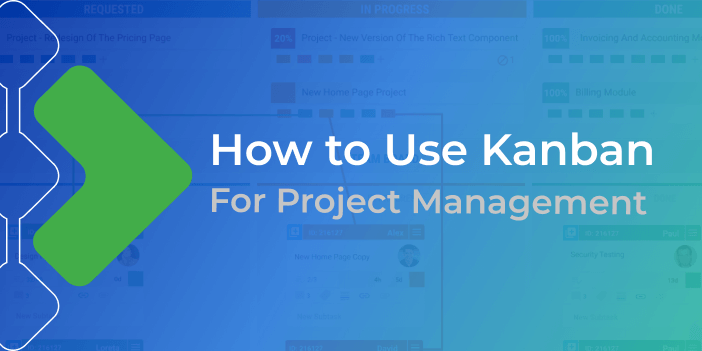 kanban for project management