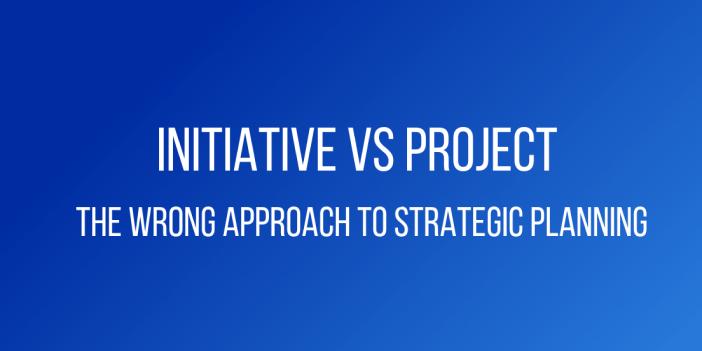 initiative-vs-project