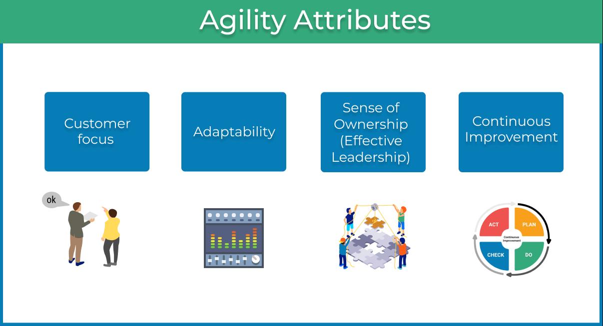 Agile Challenges