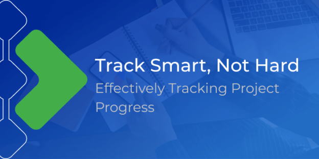 tracking project progress with Kanban
