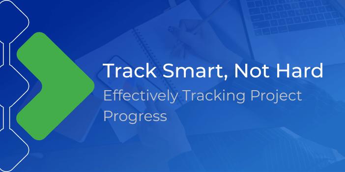 tracking-project-progress