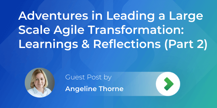 scaled-agile-transformation-learnings