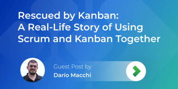 using scrum and kanban together
