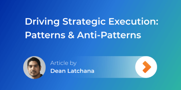 strategic patterns dean l