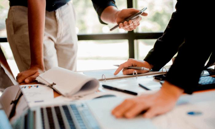 assessing stakeholder's influence