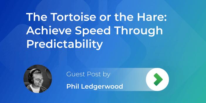 predictability in agile
