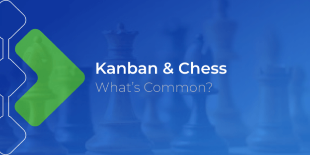 what's common between kanban and chess