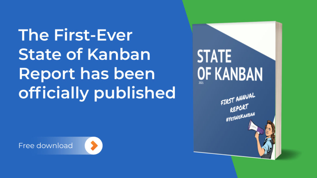 State of Kanban report