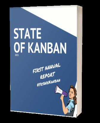 state of kanban