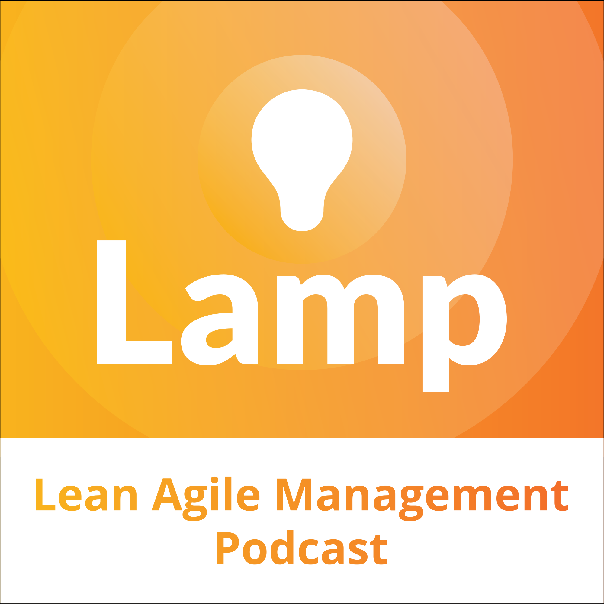 Lean Agile Management Podcast