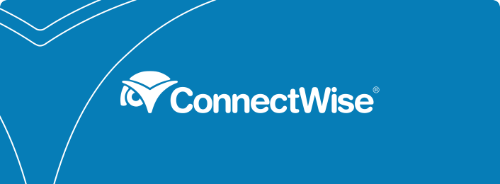 ConnecetWise logo