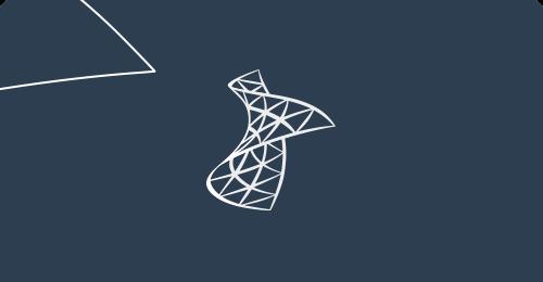 Mssql logo