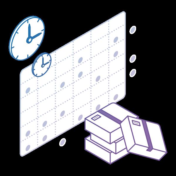 Scatter Plot Chart