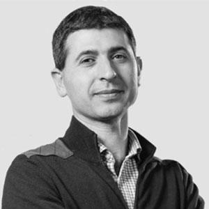 Daniel Tomov Investor