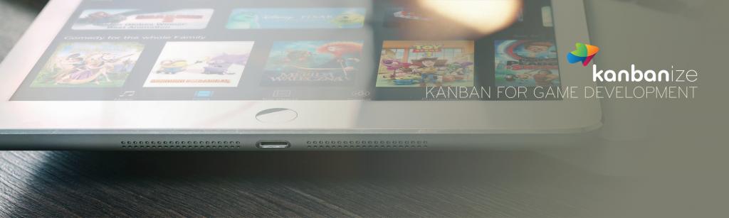 Kanban game development software