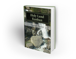 Holy Land Kanban