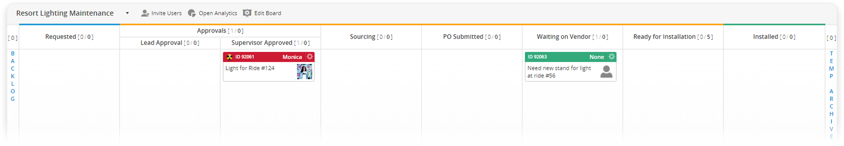 CaseStudy_OrlandThemePark_BoardScreenshot_bestone