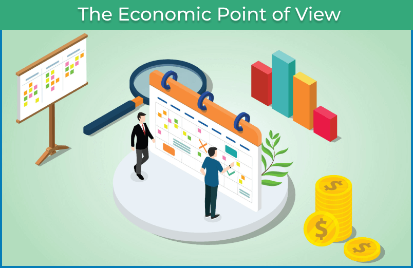 agile economic point of view
